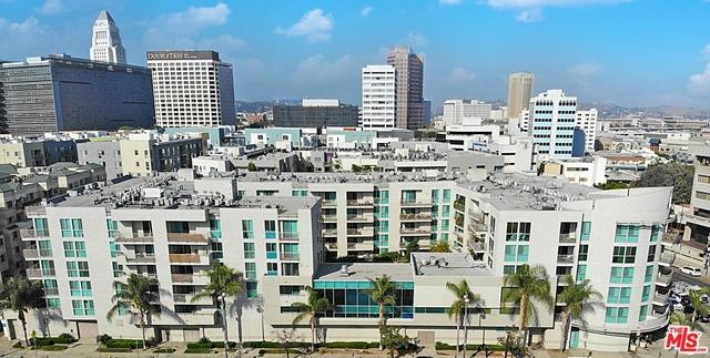 2 Bedrooms, Little Tokyo Rental in Los Angeles, CA for $2,800 - Photo 2