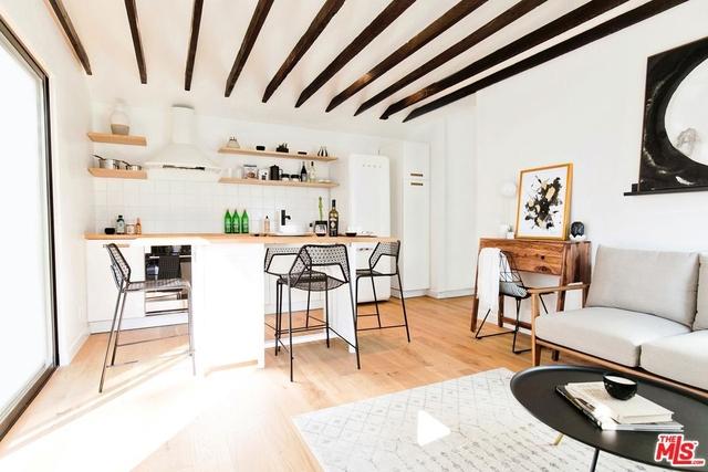 1 Bedroom, Angelino Heights Rental in Los Angeles, CA for $2,850 - Photo 1