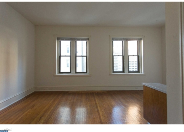 1 Bedroom, Rittenhouse Square Rental in Philadelphia, PA for $1,525 - Photo 2