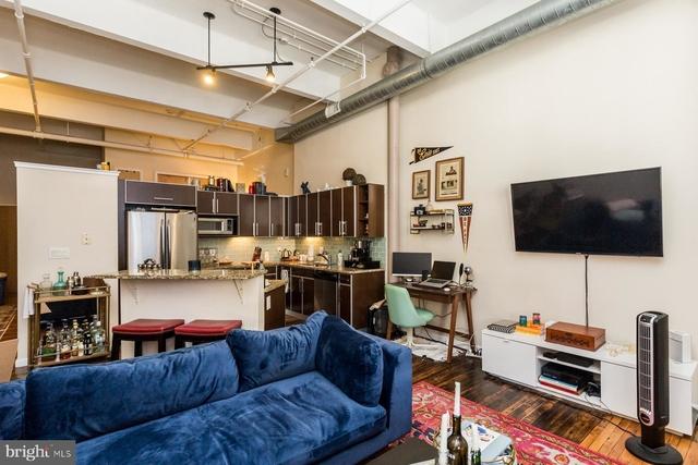 1 Bedroom, Chinatown Rental in Philadelphia, PA for $1,699 - Photo 2