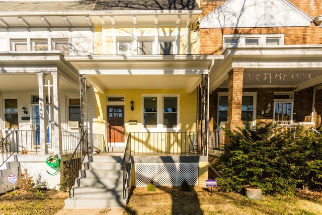 3 Bedrooms, Brightwood Park Rental in Washington, DC for $3,300 - Photo 2