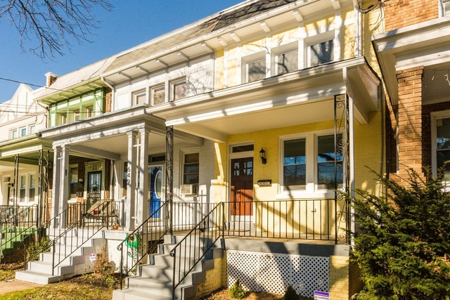 3 Bedrooms, Brightwood Park Rental in Washington, DC for $3,300 - Photo 1