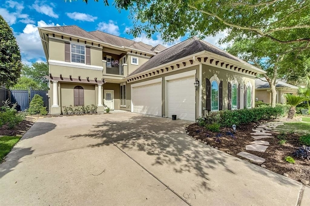 6 Bedrooms, Royal Oaks Country Club Rental in Houston for $6,800 - Photo 2