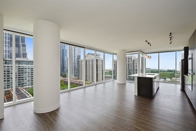 3 Bedrooms, South Loop Rental in Chicago, IL for $5,400 - Photo 2