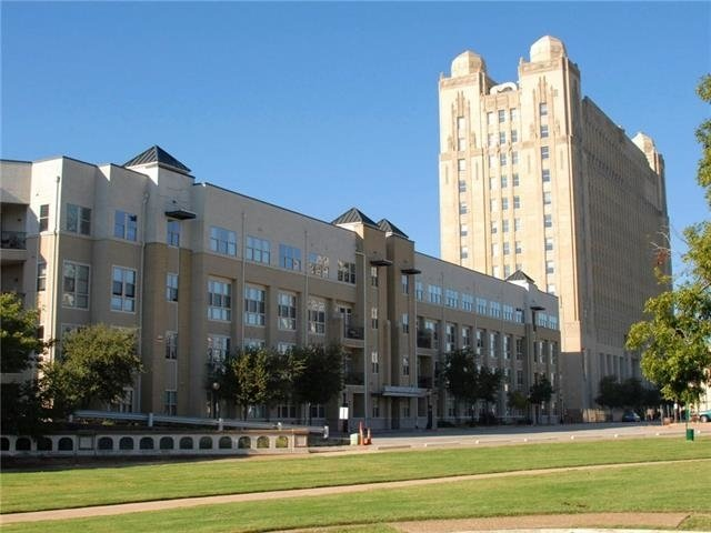 1 Bedroom, Downtown Fort Worth Rental in Dallas for $1,475 - Photo 1