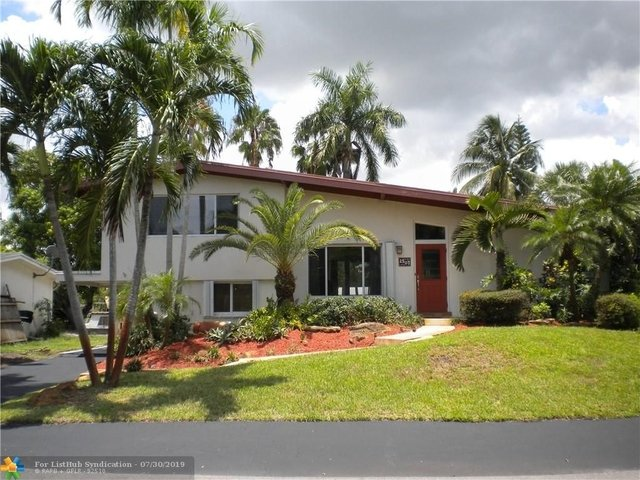 3 Bedrooms, Lauderdale Isles Rental in Miami, FL for $3,000 - Photo 1