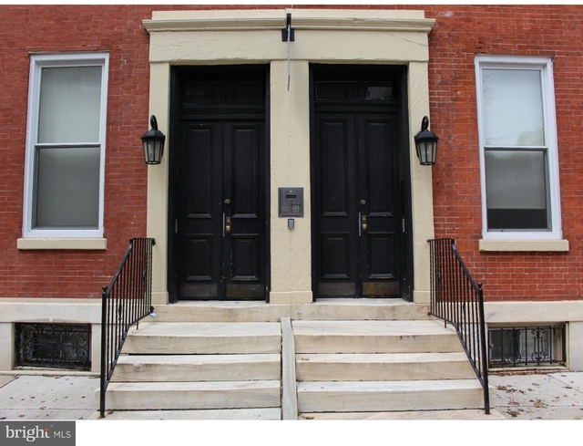 2 Bedrooms, Washington Square West Rental in Philadelphia, PA for $2,045 - Photo 2