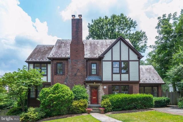 5 Bedrooms, Old Glebe Rental in Washington, DC for $5,695 - Photo 1
