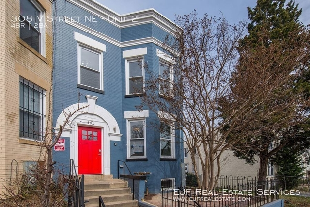 4 Bedrooms, Connecticut Avenue - K Street Rental in Washington, DC for $3,288 - Photo 1