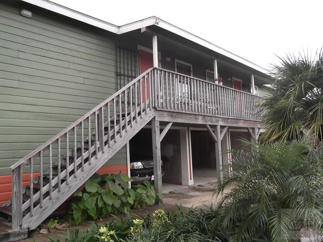 1 Bedroom, Downtown Galveston Rental in Houston for $725 - Photo 1
