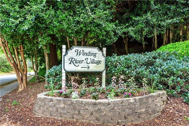 3 Bedrooms, Winding River Village Rental in Atlanta, GA for $1,500 - Photo 1