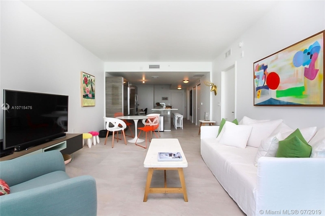 2 Bedrooms, Bankers Park Rental in Miami, FL for $3,200 - Photo 2