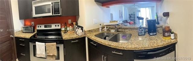 1 Bedroom, Park West Rental in Miami, FL for $1,700 - Photo 1
