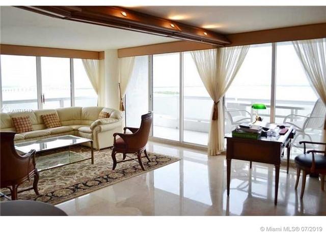 2 Bedrooms, Omni International Rental in Miami, FL for $3,000 - Photo 1