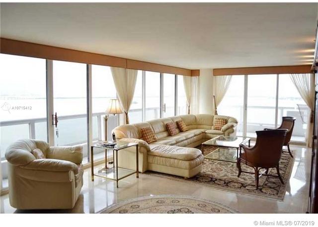 2 Bedrooms, Omni International Rental in Miami, FL for $3,000 - Photo 2