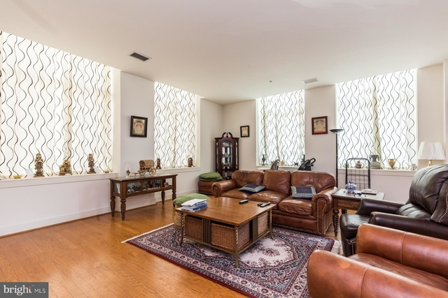2 Bedrooms, Center City West Rental in Philadelphia, PA for $3,650 - Photo 2