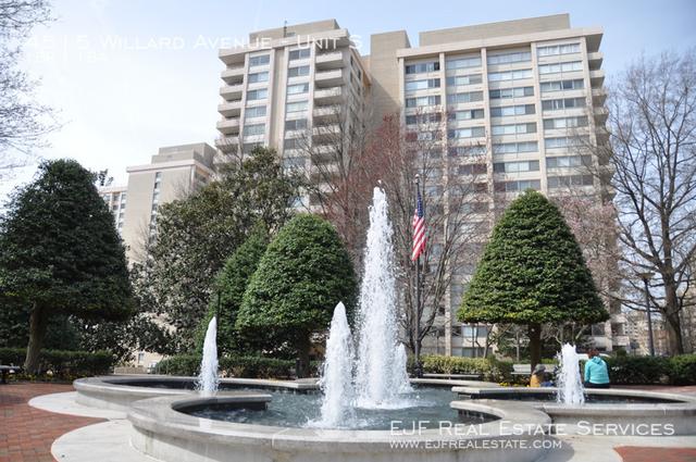 1 Bedroom, Friendship Heights Village Rental in Washington, DC for $1,850 - Photo 1