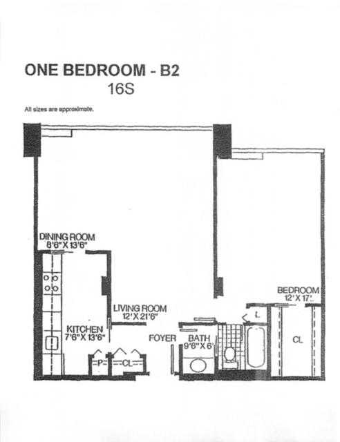 1 Bedroom, Friendship Heights Village Rental in Washington, DC for $1,850 - Photo 2