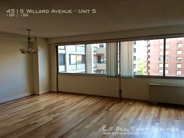 1 Bedroom, Friendship Heights Village Rental in Washington, DC for $1,750 - Photo 2