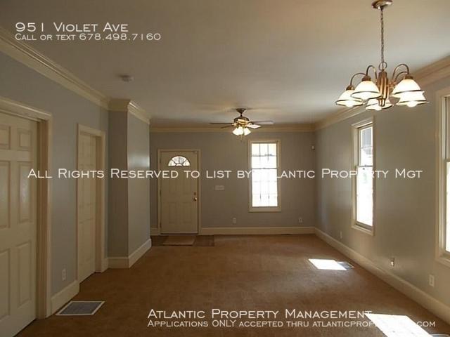 3 Bedrooms, Peoplestown Rental in Atlanta, GA for $1,495 - Photo 2