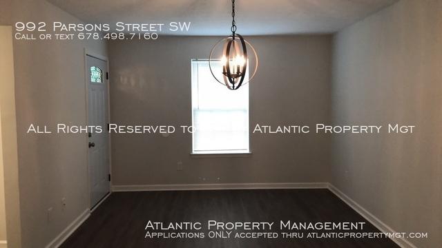 3 Bedrooms, Ashview Heights Rental in Atlanta, GA for $1,650 - Photo 2