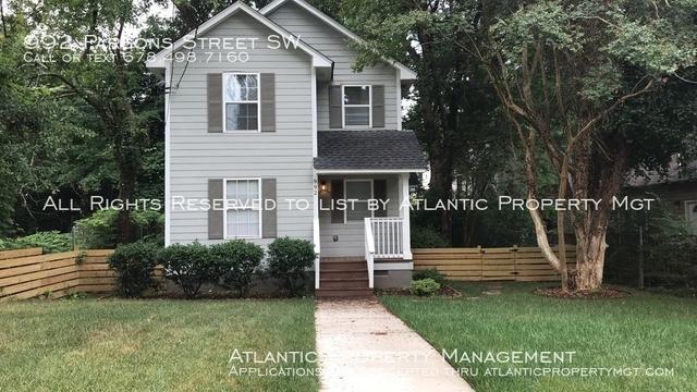 3 Bedrooms, Ashview Heights Rental in Atlanta, GA for $1,650 - Photo 1