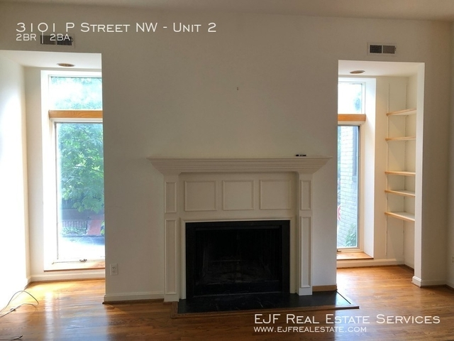 2 Bedrooms, East Village Rental in Washington, DC for $3,300 - Photo 2