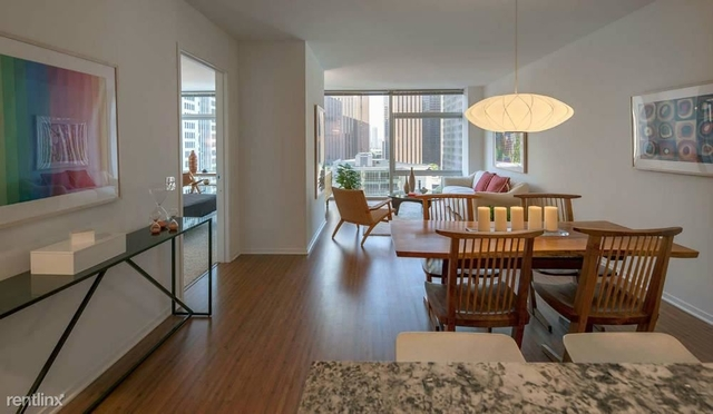 1 Bedroom, Streeterville Rental in Chicago, IL for $2,769 - Photo 1