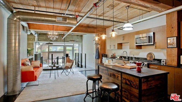 2 Bedrooms, Arts District Rental in Los Angeles, CA for $4,600 - Photo 1