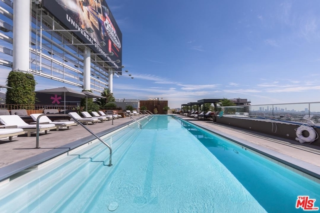 1 Bedroom, Central Hollywood Rental in Los Angeles, CA for $4,495 - Photo 1