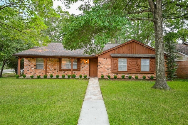 4 Bedrooms, Enchanted Woods Rental in Houston for $1,795 - Photo 1