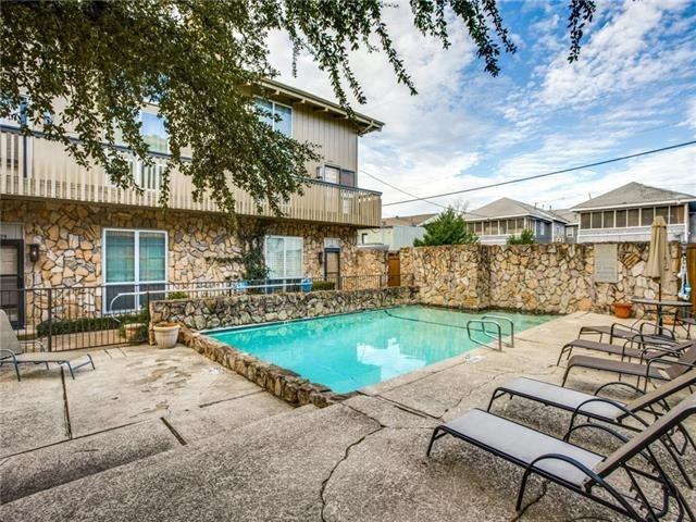 1 Bedroom, Lovers Lane Rental in Dallas for $1,375 - Photo 1