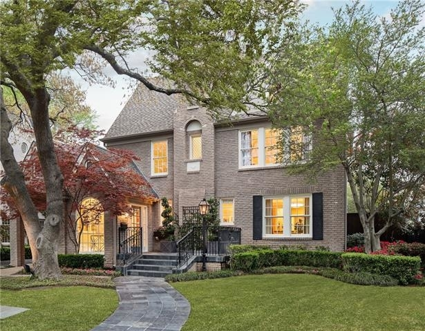 4 Bedrooms, Windsor Place Rental in Dallas for $10,000 - Photo 1