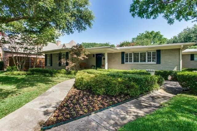 3 Bedrooms, Hillcrest Forest Rental in Dallas for $3,600 - Photo 1