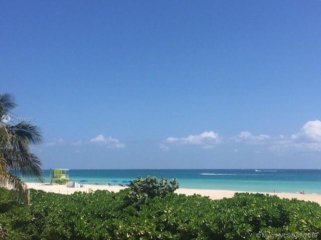 1 Bedroom, Oceanfront Rental in Miami, FL for $2,800 - Photo 2