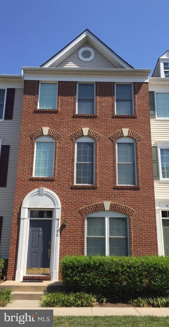 3 Bedrooms, Amberlea at South Riding South Rental in Washington, DC for $2,000 - Photo 1