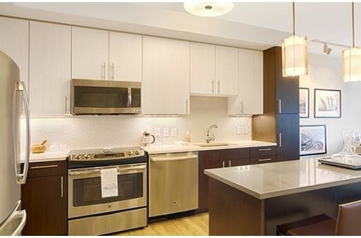 2 Bedrooms, Downtown Boston Rental in Boston, MA for $6,195 - Photo 2