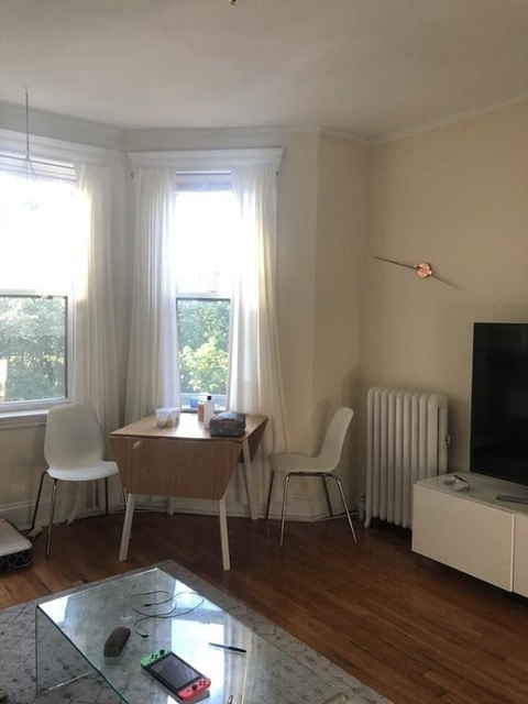 1 Bedroom, Mission Hill Rental in Boston, MA for $2,100 - Photo 2