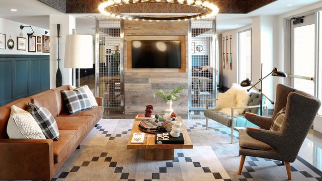 1 Bedroom, Central Maverick Square - Paris Street Rental in Boston, MA for $2,890 - Photo 2