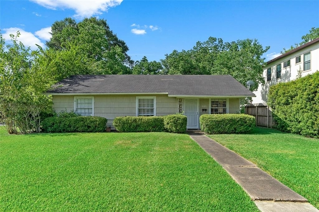 3 Bedrooms, Bell Haven Rental in Houston for $1,525 - Photo 1