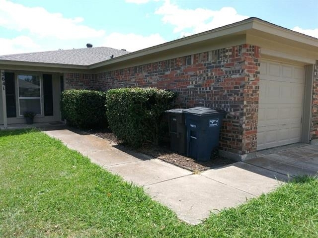 2 Bedrooms, Hulen Springs Meadow Rental in Dallas for $1,095 - Photo 1