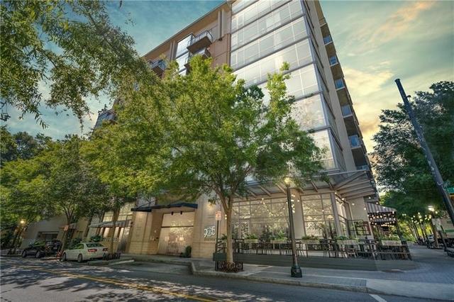 1 Bedroom, Midtown Rental in Atlanta, GA for $2,950 - Photo 1