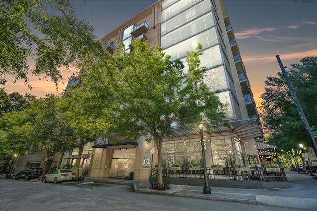 2 Bedrooms, Midtown Rental in Atlanta, GA for $3,890 - Photo 1