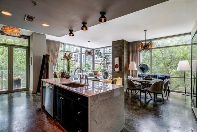 2 Bedrooms, Midtown Rental in Atlanta, GA for $3,890 - Photo 2