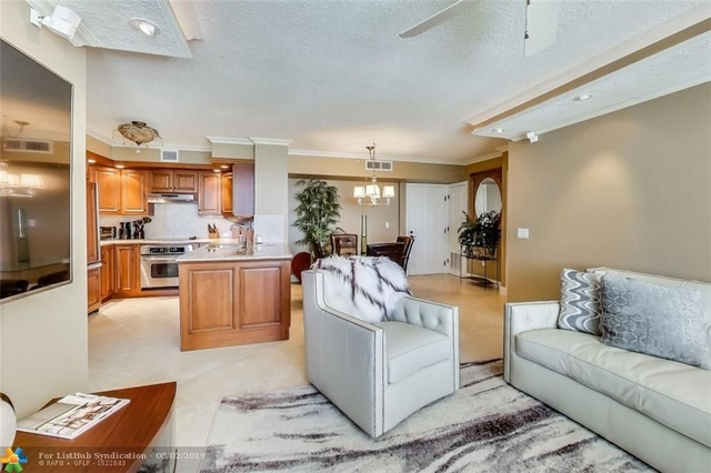 2 Bedrooms, Courtyards in Cityplace Condominiums Rental in Miami, FL for $4,500 - Photo 1