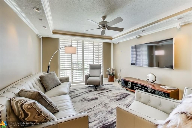 2 Bedrooms, Courtyards in Cityplace Condominiums Rental in Miami, FL for $4,500 - Photo 2