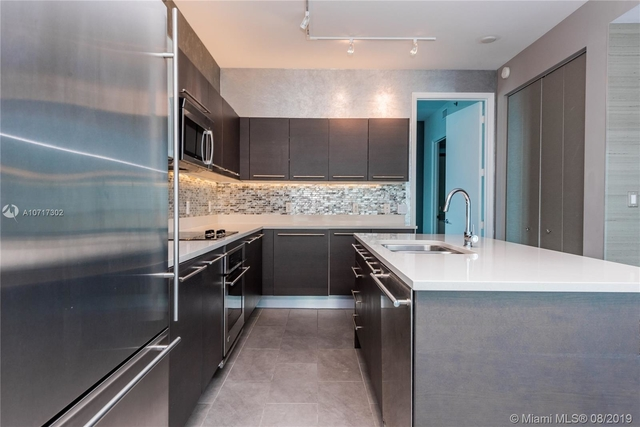 3 Bedrooms, Miami Financial District Rental in Miami, FL for $5,450 - Photo 2