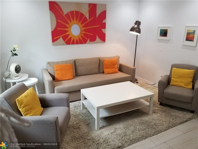 1 Bedroom, Beverly Heights Rental in Miami, FL for $2,000 - Photo 1
