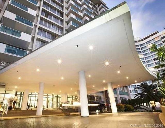 Studio, West Avenue Rental in Miami, FL for $1,495 - Photo 1