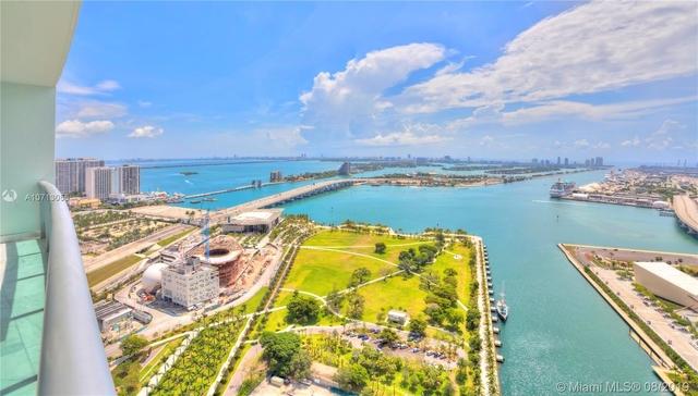 1 Bedroom, Park West Rental in Miami, FL for $2,800 - Photo 2